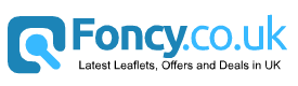 Foncy.co.uk : Latest Leaflets, Offers, and Deals in UK