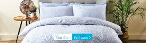 ALDI Bedroom from 3rd June 2021 ALDI Thursday Offers