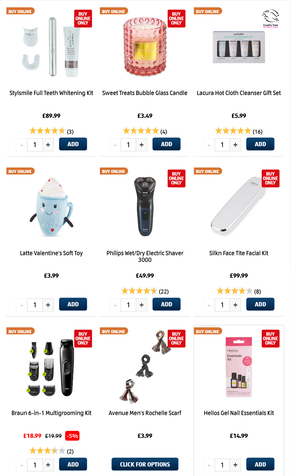 ALDI Valentine's Day 7th February 2021 ALDI Sunday Offers