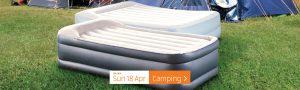 ALDI Camping 18th April 2021 ALDI Sunday Offers