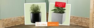 ALDI Garden 2nd May 2021 ALDI Sunday Offers