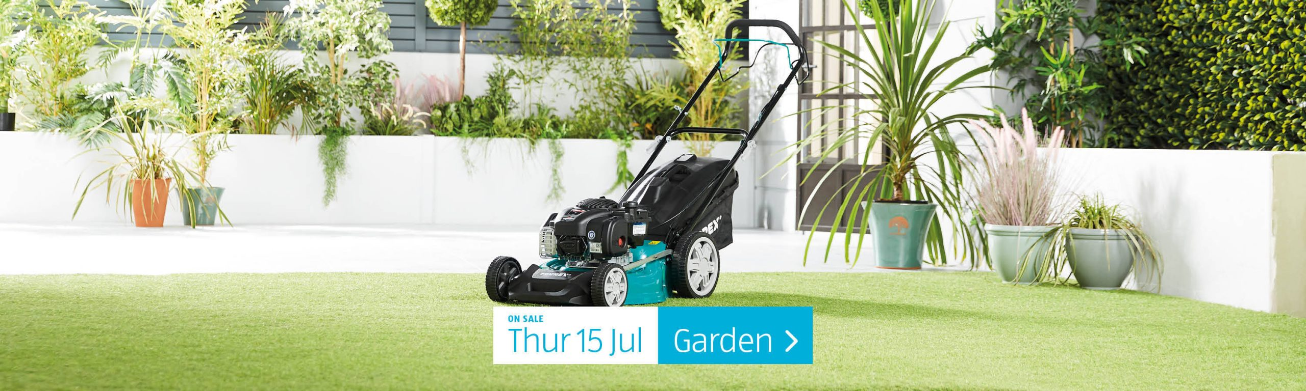 ALDI Thursday Offers 15th July 2021 ALDI Garden