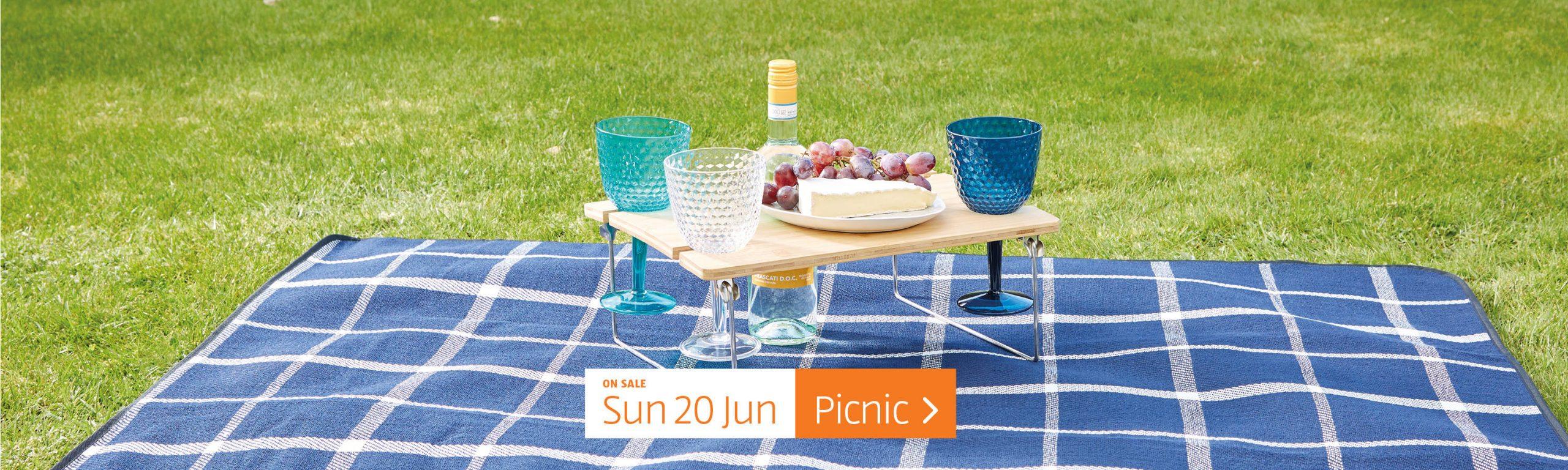 ALDI Sunday Offers 20th June 2021 ALDI Picnic