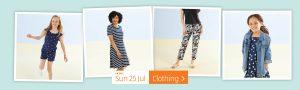 ALDI Clothing 25th July 2021 ALDI Sunday Offers